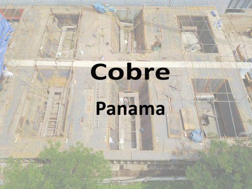 Cobre Project Panama
