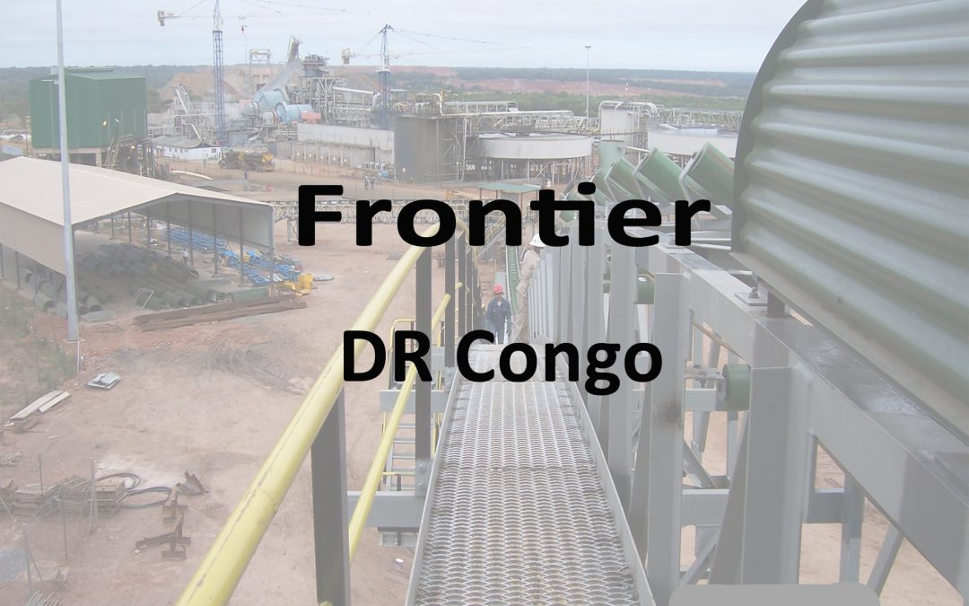 Frontier Project DR Congo