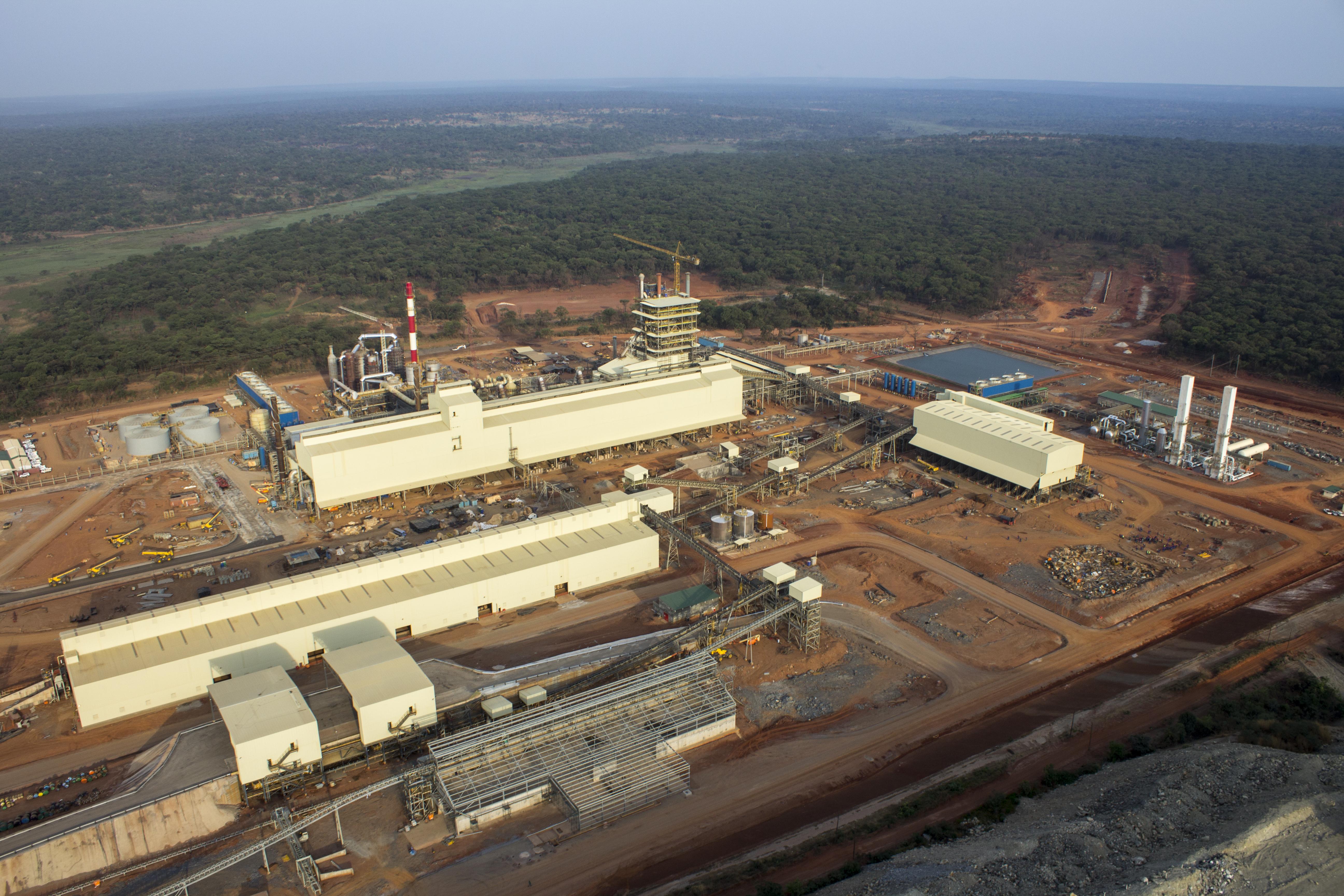 8. Projects_2_Kansanshi Copper Smelter_2