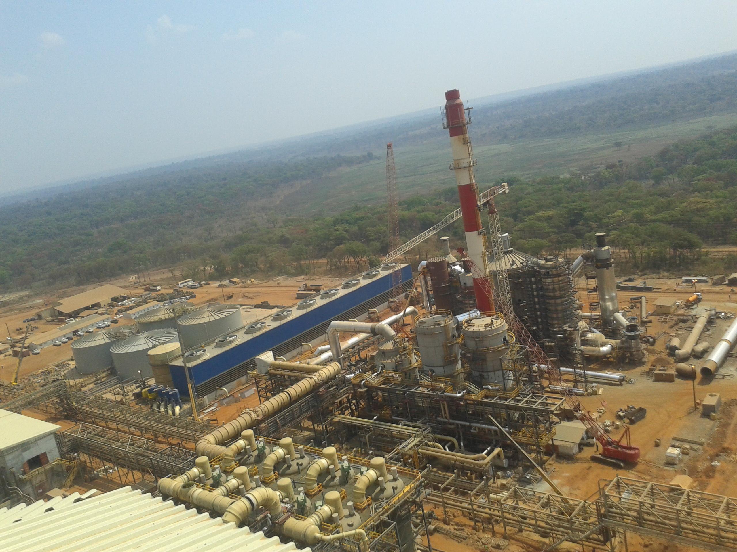 8. Projects_2_Kansanshi Copper Smelter_3